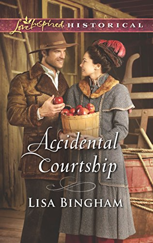 Accidental Courtship (The Bachelors of Aspen Valley): Bingham, Lisa