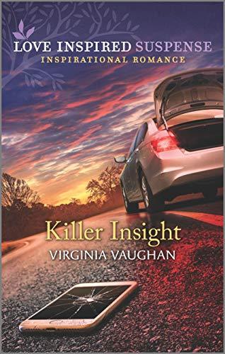 9781335402646: Killer Insight (Covert Operatives)