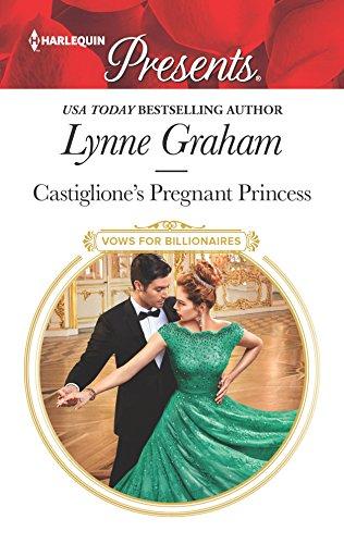 9781335419248: Castiglione's Pregnant Princess (Vows for Billionaires)