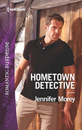 Hometown Detective (Cold Case Detectives): Jennifer Morey