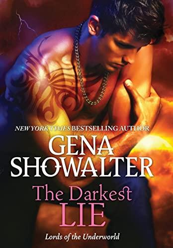 9781335502339: The Darkest Lie (Lords of the Underworld)