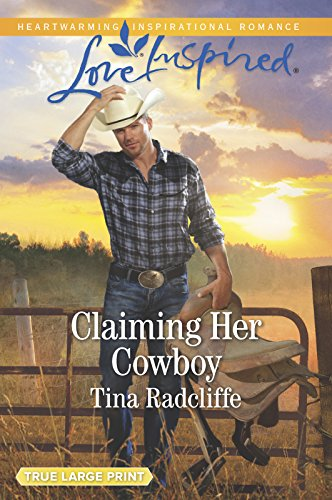 9781335508713: Claiming Her Cowboy (Big Heart Ranch)
