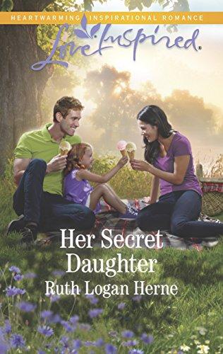 Her Secret Daughter (Paperback): Ruth Logan Herne