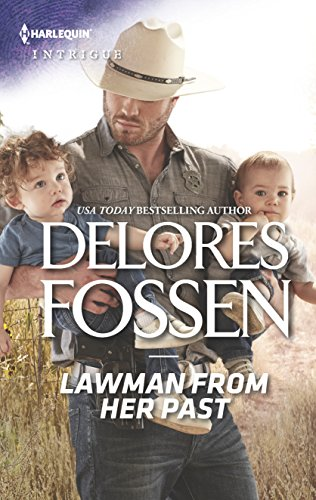 Lawman from Her Past (Blue River Ranch): Delores Fossen