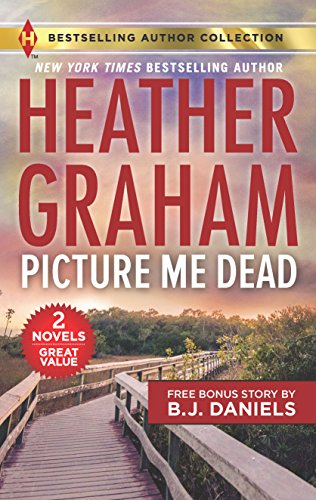 Picture Me Dead & Hotshot P.I.: Graham, Heather; Daniels,