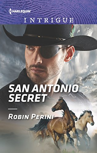 9781335720764: San Antonio Secret (Harlequin Intrigue)