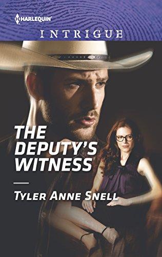 The Deputy's Witness (The Protectors of Riker: Tyler Anne Snell