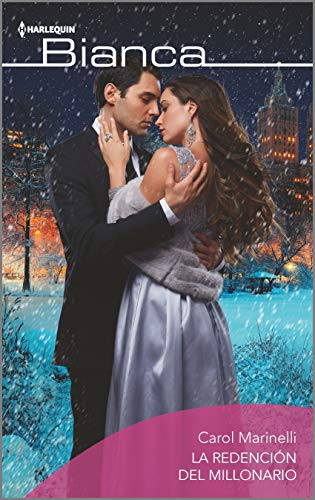 9781335758316: La redenci=n del millonario/ The Billionaire's Christmas Cinderella (Harlequin Bianca)