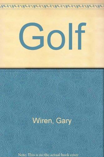 Golf: Wiren, Gary