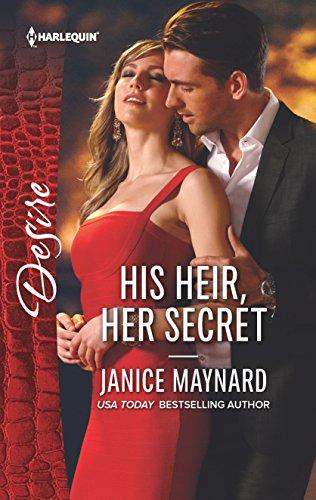 His Heir, Her Secret (Highland Heroes): Maynard, Janice