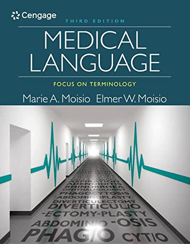9781337066211: Bundle: Medical Language: Focus on Terminology, 3rd + MindTap Basic Health Sciences, 2 terms (12 months) Access Code