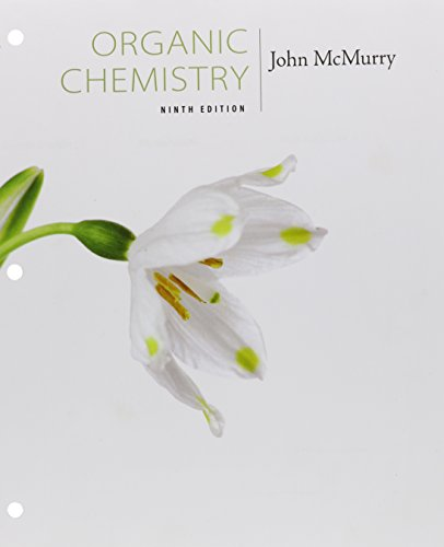 9781337077279: Bundle: Organic Chemistry, Loose-Leaf Version, 9th + OWLv2, 1 term (6 months) Printed Access Card