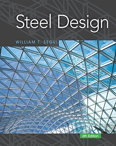 Steel Design (Activate Learning with these NEW: Segui, William T.