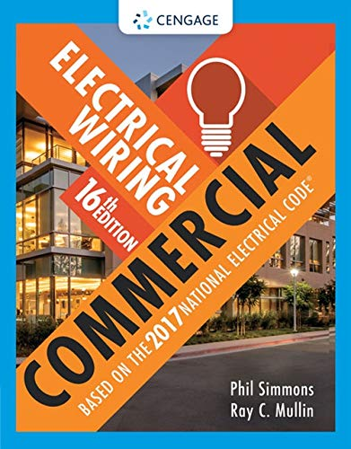 9781337101882: Electrical Wiring Commercial