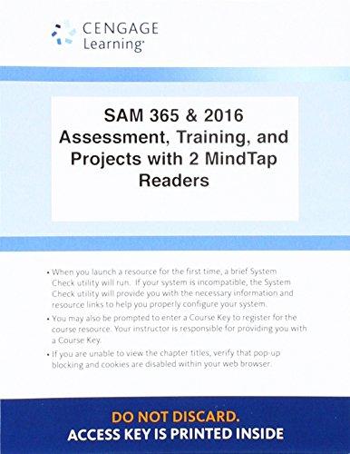 LMS Integrated SAM 365 2016 Assessments