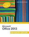 9781337146876: Bundle: New Perspectives on Microsoft Office 2013 First Course, Enhanced Edition + SAM 2013 Assessment, Training, and Projects with MindTap Reader for ... Edition v3.0 Multi-Term Printed Access