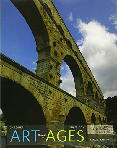 9781337199452: Bundle: Gardner's Art through the Ages: The Western Perspective, Volume I, 15th + LMS Integrated for MindTap Art, 1 term (6 months) Printed Access ... Art through the Ages: A Global History, 15th