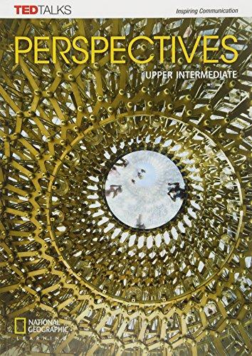 9781337277181: Perspectives Upper Intermediate