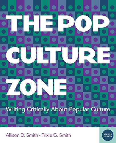 9781337284226: The Pop Culture Zone: Writing Critically about Popular Culture (with 2016 MLA Update Card)