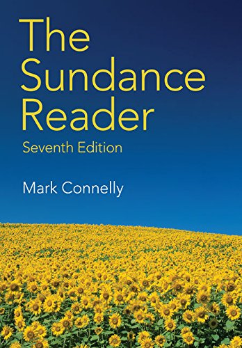 9781337284615: The Sundance Reader (with 2016 MLA Update Card)