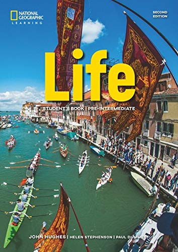 9781337285704: Life Pre-Intermediate Student's Book with App Code (Life, Second Edition (British English))