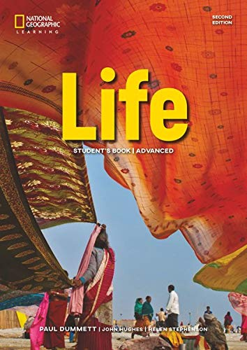 9781337286336: Life Advanced Student's Book and App [Lingua inglese]: Student's Book + App