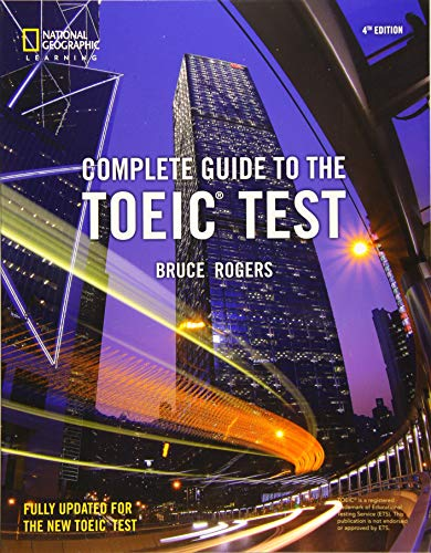 Download The Complete Guide To The TOEIC Test ( pdf 5 CD ) - ebooksz