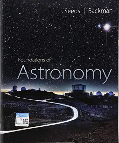 9781337399920: Foundations of Astronomy