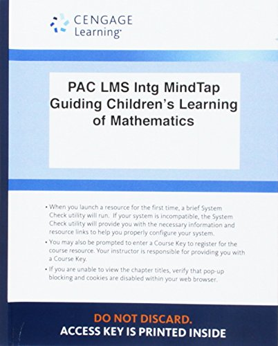 LMS Integrated MindTap Education, 1 term (6: Johnson, Art, Tipps,