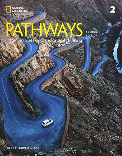 Download Pathways: Listening, Speaking, and Critical Thinking 2
