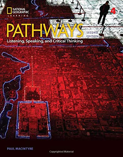 Download Pathways: Listening, Speaking, and Critical Thinking 4
