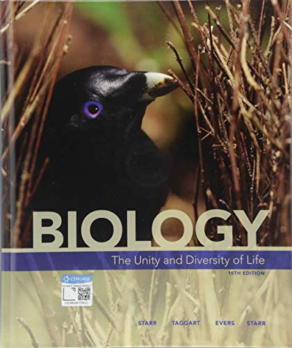 Download Biology: The Unity and Diversity of Life