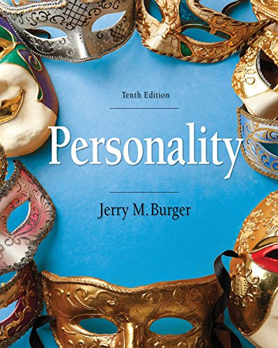 9781337559010: Personality