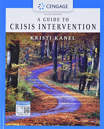 9781337566414: A Guide to Crisis Intervention