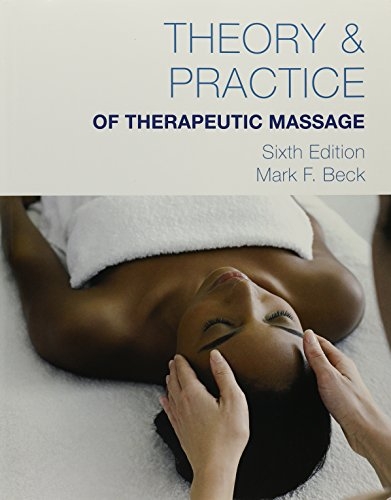 Bundle: Theory & Practice of Therapeutic Massage, 6th Edition (Softcover) + Anatomy & ...