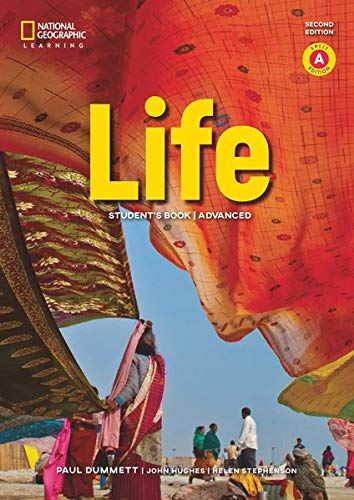 9781337631518: Life - Second Edition C1.1/C1.2: Advanced - Student's Book (Split Edition A) + App: Unit 1-6