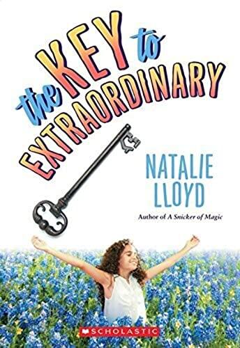 9781338030129: The Key to Extraordinary