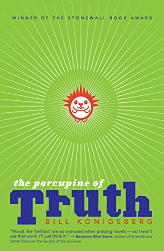 9781338032451: The Porcupine of Truth