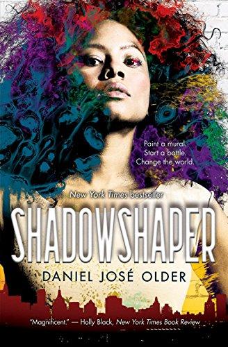 9781338032475: Shadowshaper