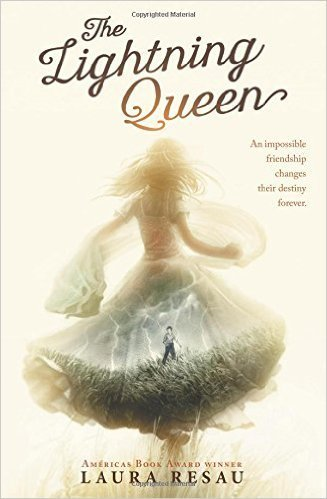 9781338032949: The Lightning Queen
