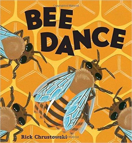 9781338034868: Bee Dance