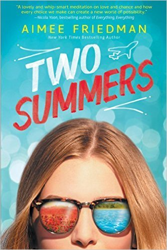 9781338035711: Two Summers