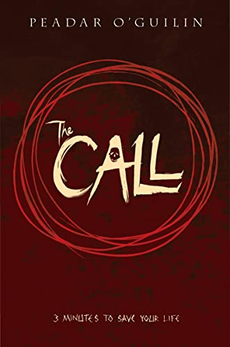 9781338045611: The Call