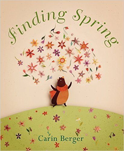 9781338052138: Finding Spring