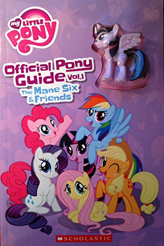 my little pony official pony g