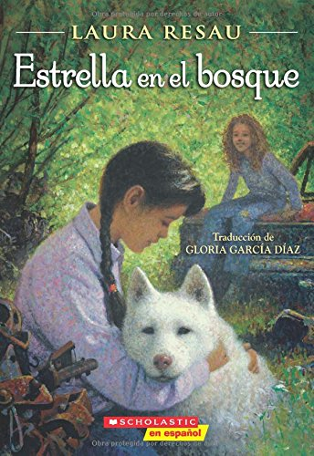 9781338054682: Estrella en el bosque (Spanish Edition)