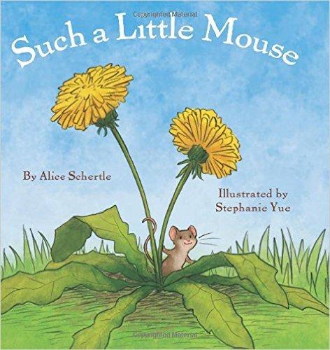 9781338078558: Such a Little Mouse