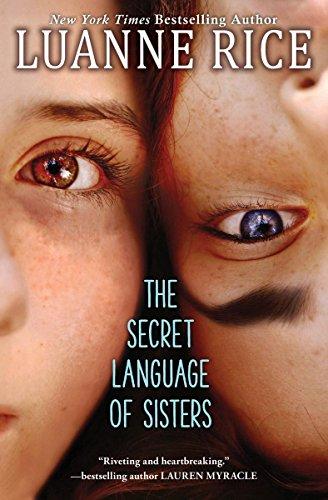 9781338095548: The Secret Language of Sisters