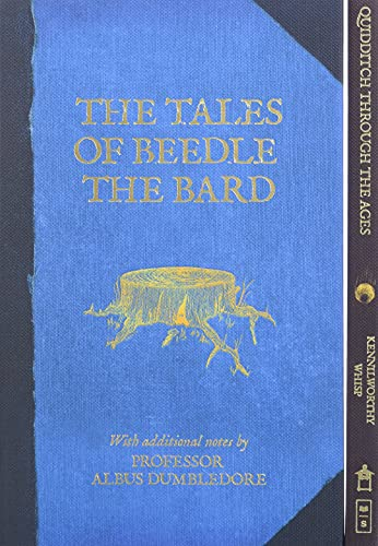 Harry Potter Hogwarts Classics: The Tales of: J. K. Rowling