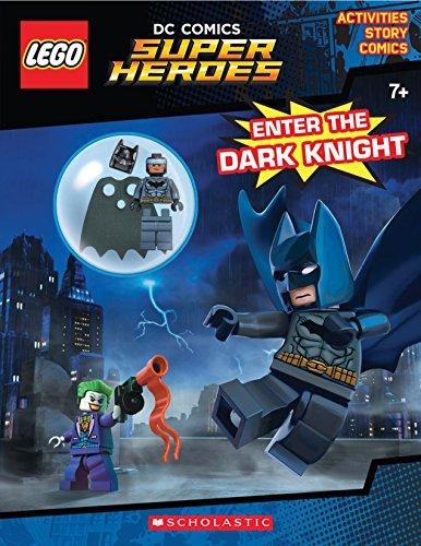 Enter the Dark Knight
